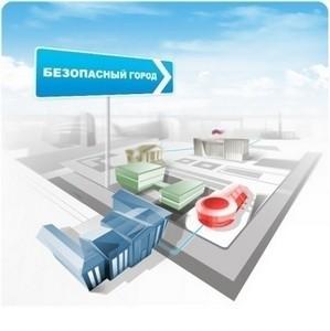 «Энфорта» в проекте «Безопасный город»