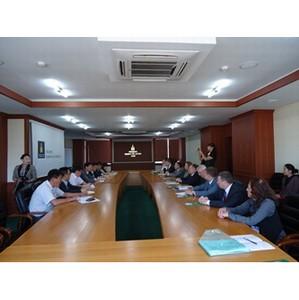 Предприятия Монголии интересует лес и сеялки «Омичка»