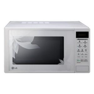 """Помощник в приготовлении блюд: модели микроволновых печей LG из серии с дизайном """"танцующий цветок"""""""
