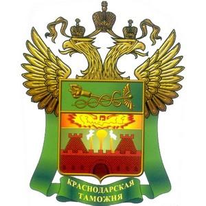 Краснодарские таможенники обнаружили не возврат в РФ более шести миллионов долларов США