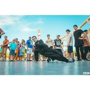 Сочи примет Второй Открытый Фестиваль уличных стилей