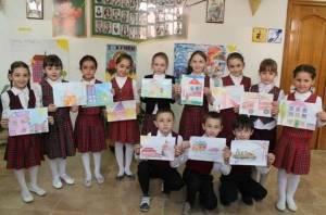 Благотворительный фонд «Сафмар» оказывает поддержку гимназии «Марем» в Ингушетии
