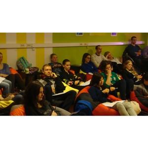 В Петербурге пройдет Молодежный образовательный форум «Код Петербуржца»