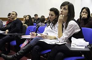 ОНФ: заполярным студентам не стоит беспокоиться о резком росте платы за обучение в ВУЗах