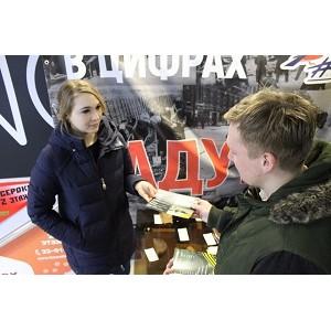 Оренбургская команда «Молодежки ОНФ» приняла участие в мероприятиях, посвященных блокаде Ленинграда
