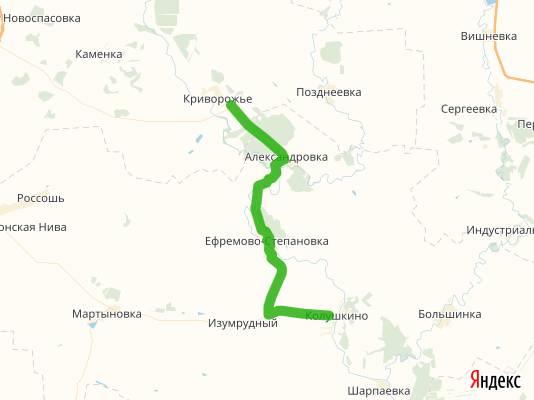 Ростовская область выделит Тарасовскому району более 260 млн. рублей на дороги и образование