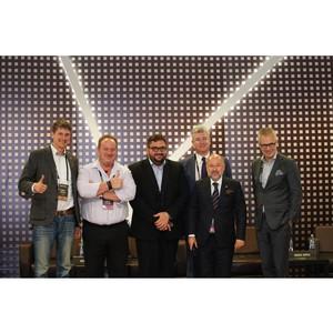 На саммите Volga Angels объявили бизнес-ангела года