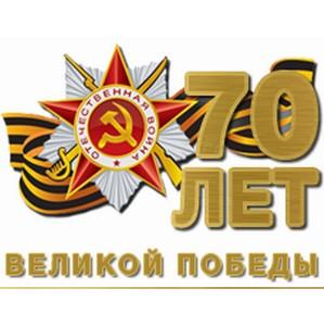 Карельские «фронтовики» посадят «Лес Победы»