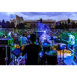 «Ростелеком» организует видеотрансляцию праздничного концерта в честь Дня города Саратова