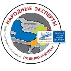 Уникальный опрос: жители Невского района высказали свои пожелания по приоритетам развития территории