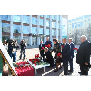 Пензенцы скорбят по погибшим в Керчи