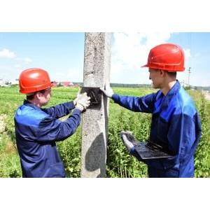 Студенческий энергоотряд МарГУ завершил работу на объектах «Мариэнерго»