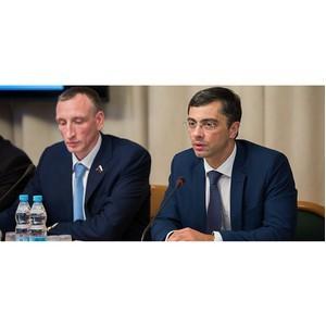 Заседание Экспертного Совета по энергомашиностроению и профильного комитета СоюзМаш России
