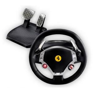 Thrustmaster расширил список игр, совместимых с Ferrari F430 Force Feedback