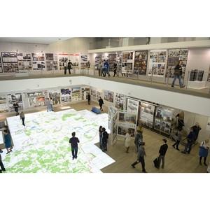 Фестиваль «Драйверы развития современного города» откроется в «Доме на Брестской»