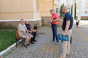 Эксперты ОНФ в Воронежской области оценили качество услуг в поликлиниках
