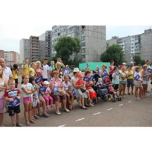 В Уфе  стартовала «Неделя спорта».