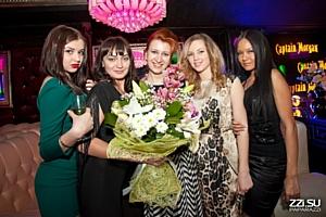 В Краснодаре прошла первая встреча женского клуба Оксаны Меркуловой при поддержке Шато Тамань