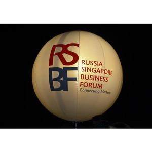 В Сингапуре открывается 7-й ежегодный Российско-Сингапурский  Деловой Форум 2012