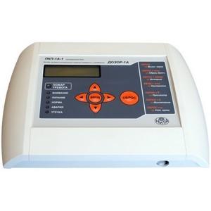 Первый приемно-контрольный прибор марки «НИТА» с поддержкой датчиков System Sensor Leonardo