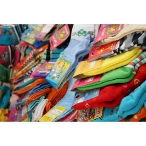 Крупнейший производитель носков в России подвел итоги акции для первоклассников