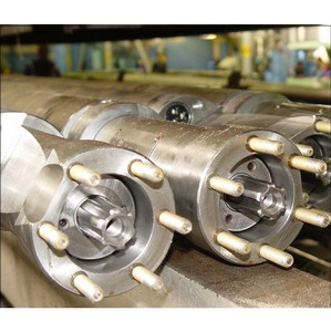 Ведущие нефтяные компании принимают на вооружение новую технику альметьевского предприятия «Римеры»