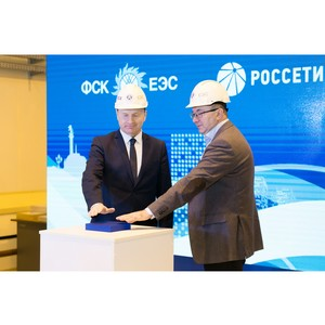 «имней универсиаде-2019 '— ≈Ё— модернизировала крупнейший энергоцентр расно¤рска
