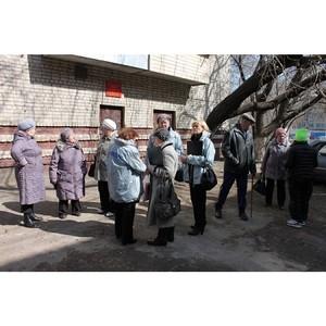 Активисты ОНФ в Амурской области подвели итоги своей деятельности за три года