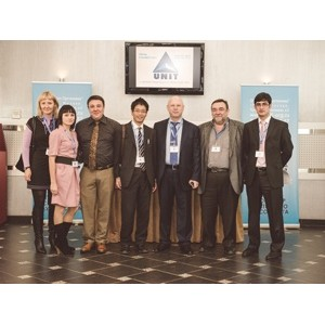 «ЮНИТ-Оргтехника»:  современные технологии каждому региональному партнеру!