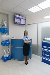 Система управления очередью Neuroniq в центре обслуживания клиентов компании «Суэнко»