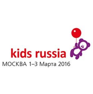 Kids Russia 2016: Весна – наше время!