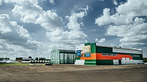 Компания «ВИ Энерджи» завершила проектные работы на объекте Еврохима.
