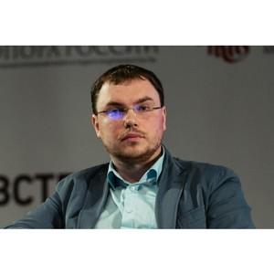 Алексей Дыков: «Суды порождают неопределенность бизнеса»