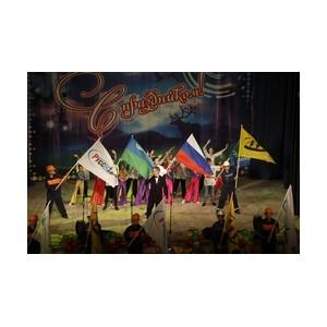 «Аганнефтегазгеология» отметила профессиональный праздник в поселке Новоаганск