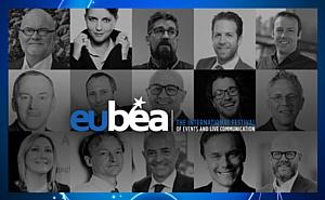 «Вдохновение. Развитие. Содействие» на EuBea 2016