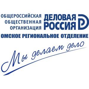 И. Поляков: «Омичи, не равнодушные к будущему Омска и России должны активнее включаться в работу ОНФ