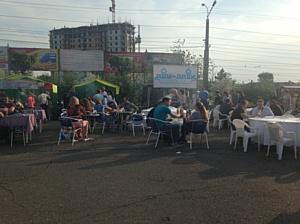 Уполномоченный Виктория Бессонова поздравляет бизнес края с Днем российского предпринимательства