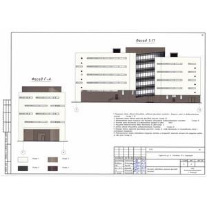 ОНФ призвал администрацию Барнаула отменить закупку на строительство пятиэтажного гаража