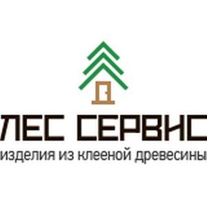 Открыт региональный склад изделий из бруса в Кемерово!