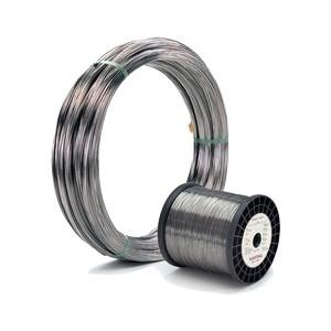 Фехралевые и нихромовые спирали для специальных электропечей. Выбирай нашу продукцию и экономь.