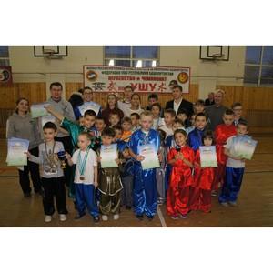Юные спортсмены из Уфы выступят в шоу на Первом Канале