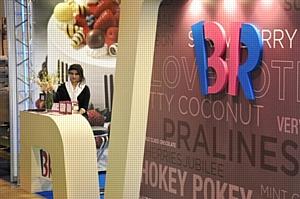 «Салон мороженого - 2013» производители отметили ростом производства