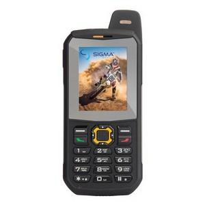 Интертелеком запустил в продажу противоударный, водонепроницаемый телефон с функцией Power Bank