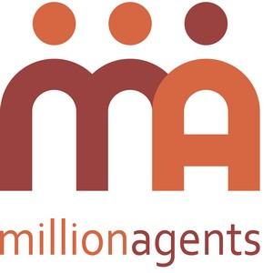 Новая версия приложения MillionAgents стала в три раза эффективней