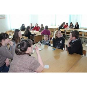 Активисты ОНФ в Амурской области провели для жителей Благовещенска семейную квест-игру