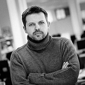 Роман Баданин назначен главным редактором информационного агентства РБК