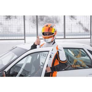 В Казани стартует социальный проект в поддержку автоспорта