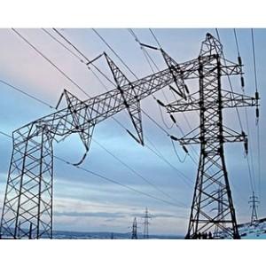 Ликвидация последствий урагана и обрывов линий электропередач
