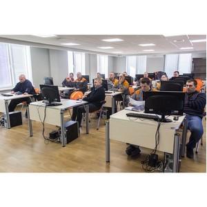 Аудит процессов технического обслуживания провели в Воронежском филиале «Евроцемент груп»