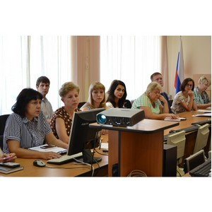 Управление Росреестра проверяет работу своих территориальных отделов